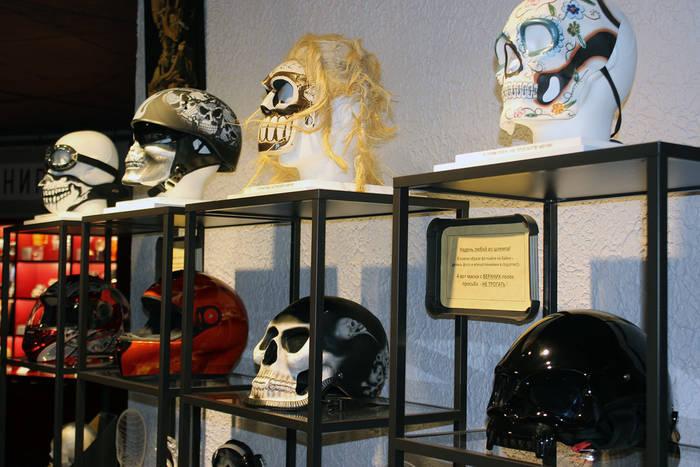 Музей Черепов и Скелетов/Изменение стоимости входных билетов в МЧС