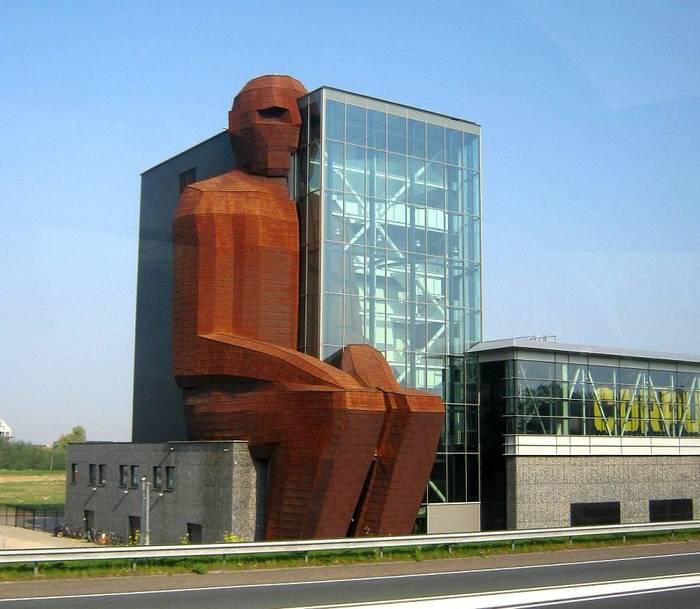 Музей Черепов и Скелетов/Мировые музеи анатомии: Нидерланды