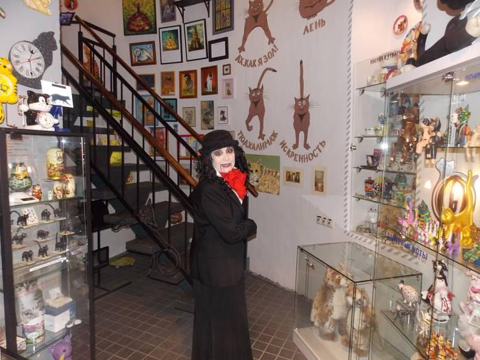 Музей Черепов и Скелетов/Страшно веселый Хэллоуин в Музее Черепов и Скелетов