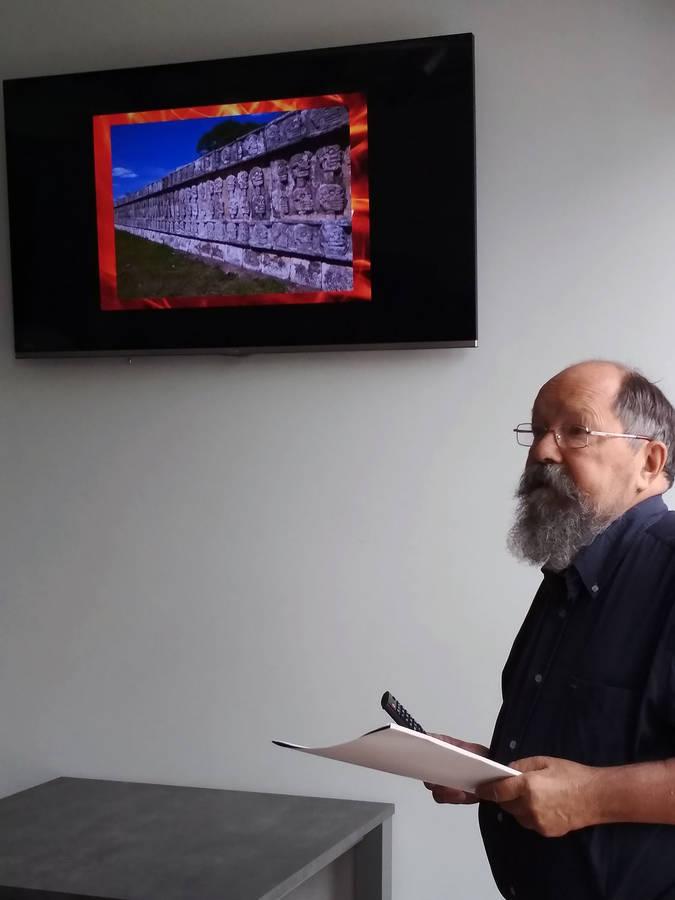 Музей Черепов и Скелетов/В ГРЦ «ПАРАDOX» прошла научно-познавательная лекция «Культ черепа человека в Пруссии»